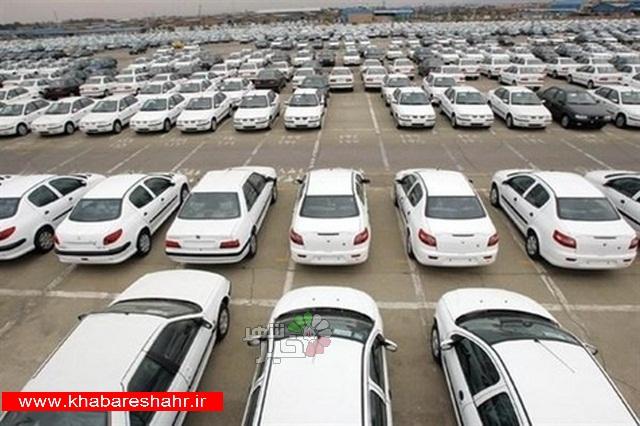 قیمت جدید خودرو بهزودی اعلام میشود