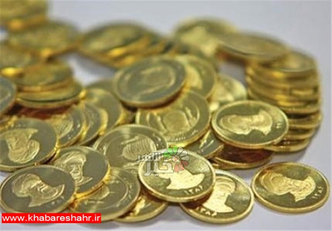 قیمت طلا، قیمت سکه و قیمت مثقال طلا امروز ۹۸/۰۵/۰۵
