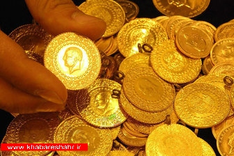 قیمت طلا، قیمت دلار، قیمت سکه و قیمت ارز امروز ۹۷/۰۷/۰۴
