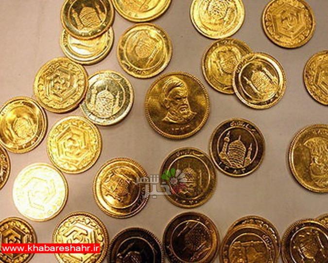قیمت طلا، قیمت دلار، قیمت سکه و قیمت ارز امروز ۹۸/۰۱/۲۸