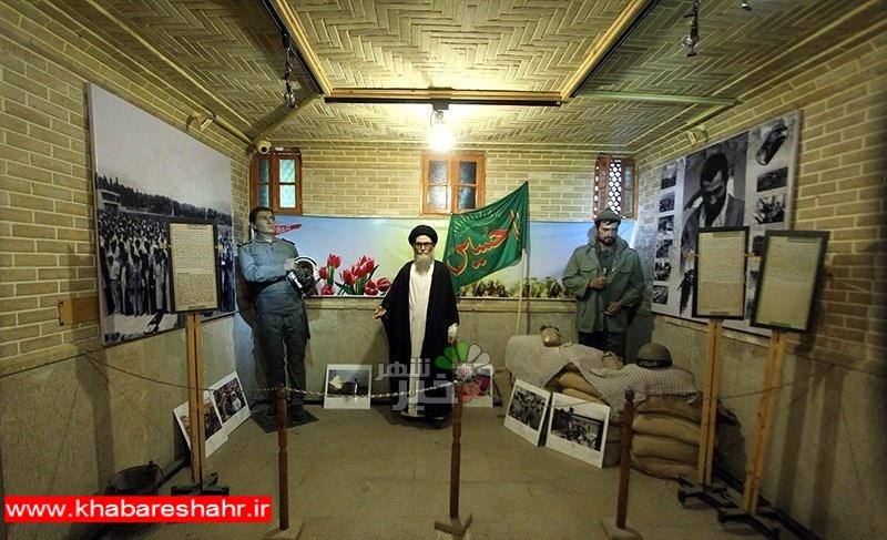 موزه مشاهیر و چهرههای ماندگار در شهریار افتتاح میشود