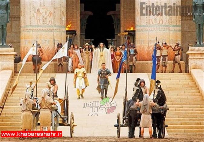 سریال حضرت موسی(ع) منتظر تصویب برآورد/مصطفی زمانی بسته به زمان، جلوی دوربین میرود