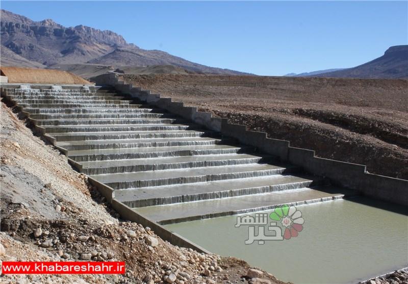۴ پروژه آبخیزداری در تهران اجرا شد