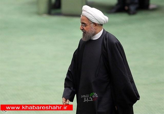 خبرهای مهم روحانی در پایان نشست سران قوا؛ تصمیم دولت برای حقوق و دستمزدها