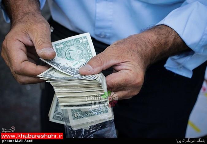 تلاش غلط مردم برای خرید دلار ۱۷ هزار تومانی/ خودمان را بدبخت نکنیم
