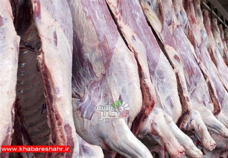 گوشت تنظیم بازار در فروشگاههای زنجیرهای استان تهران عرضه میشود