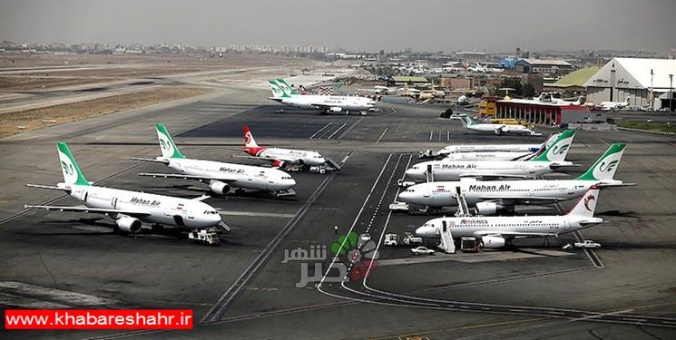 فیلتر سایتهای غیرمجاز فروش بلیت هواپیما به درخواست معاون وزیر راه انجام شد