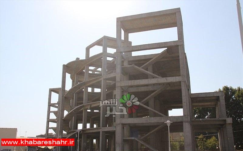 فرماندار شهریار: بیمارستان اندیشه با جذب سرمایهگذار خصوصی تعیین تکلیف میشود