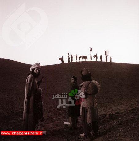 پخش سریال «سربداران» در ایام محرم