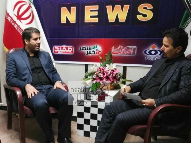 بازگشایی مدارس در شهرستان شهریار بازهم منظم برگزار خواهد شد +فیلم