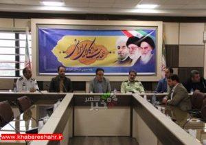 سومین جلسه شورای هماهنگی ترافیک شهرستان ملارد