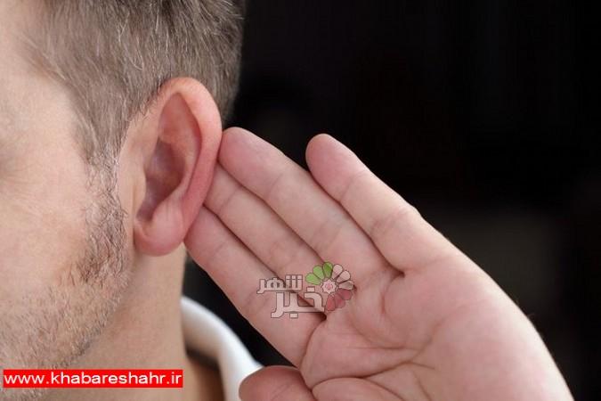 ناشنوایی مادرزادی قابل درمان است