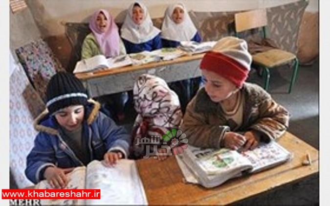 کمبود جدی فضای آموزشی در ملارد