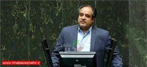 محمودی شاهنشین: در نهایت دولت به مجلس گزارش می دهد