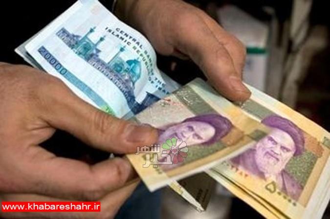 حقوق کارمندان در صورت تصویب طرحی در مجلس بر اساس نرخ تورم ماهیانه محاسبه میشود