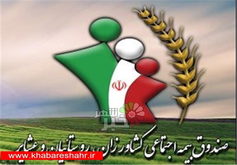 معاون استاندار تهران: کمتر از ۲ درصد روستائیان ملارد زیر پوشش بیمه روستایی قرار دارند
