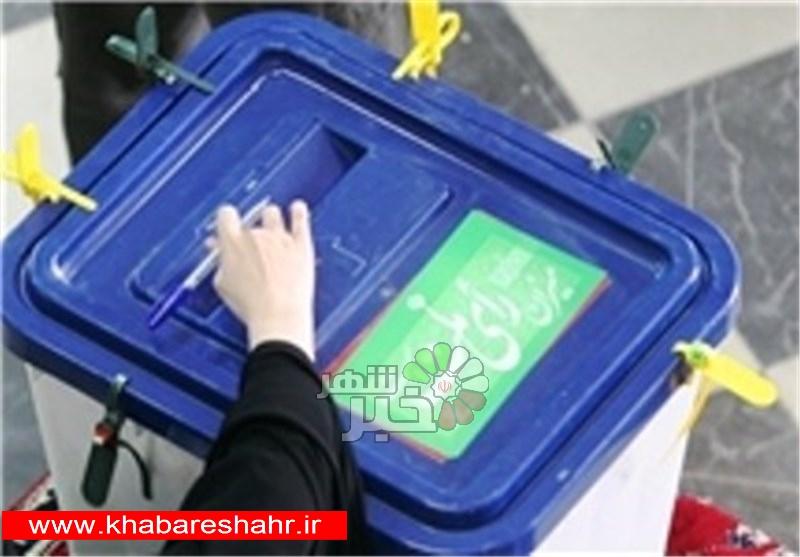 تعیین شرایط سنی برای داوطلبان انتخابات مجلس و ریاست جمهوری