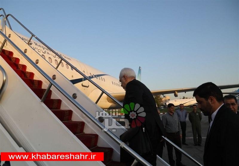 ظریف جهت پیگیری آخرین اقدامات پاکستان برای آزادی مرزبانان به اسلامآباد میرود
