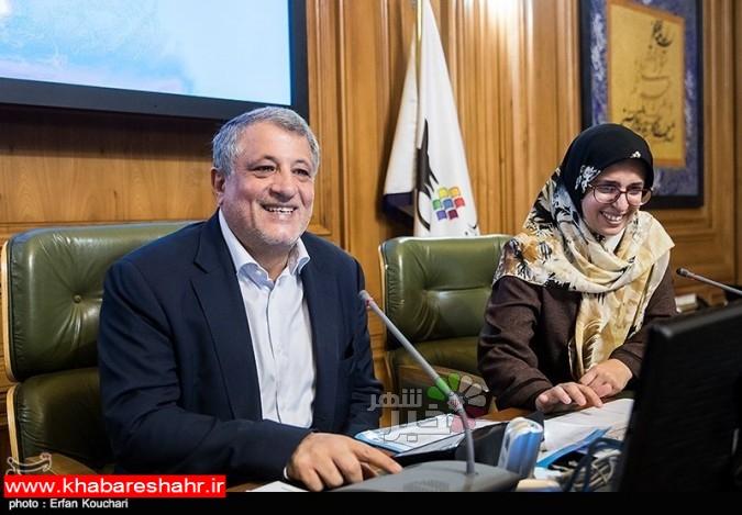 محسن هاشمی: تا دو هفته آینده شهردار منتخب را به وزارت کشور معرفی میکنیم
