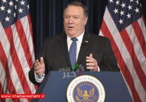 وزیر خارجه آمریکا: وارد جنگ در خاورمیانه نمیشویم/ با ایران مقابله میکنیم