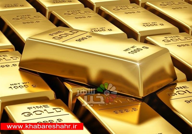 طلا منتظر سورپرایزهای زیاد!