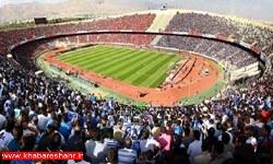 8 میلیارد هزینه آمادهسازی ورزشگاه آزادی برای میزبانی فینال لیگ قهرمانان آسیا