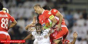 پرسپولیس به عنوان سومین تیم ایرانی در راه فینال لیگ قهرمانان آسیا