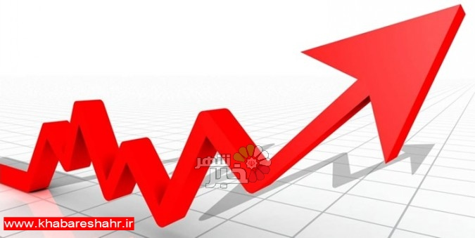 رشد 2.1 درصدی نرخ تورم مهر ماه/تورم به 13.4 درصد رسید
