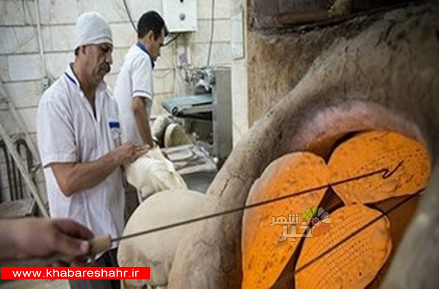 نظارت بر واحدهای نانوایی بیشتر میشود/ ضرورت تأمین آرد مناسب و باکیفیت برای نانواییها