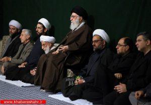 امام خامنهای: ایمان زلال جوانان مومن زمینهساز جلب تفضلات الهی است