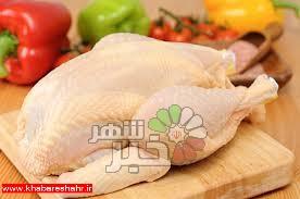ثبات قیمت مرغ آماده طبخ