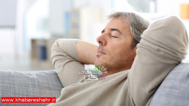 تاثیر ۹۰ دقیقه خواب روی توانایی حافظه