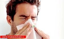 آنفولانزا و سرماخوردگی چه تفاوتهایی دارند؟ + اینفوگرافی