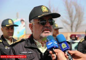 شناسایی یک هزار و ۲۹۳ انبار و سوله در شهرستانهای غرب تهران