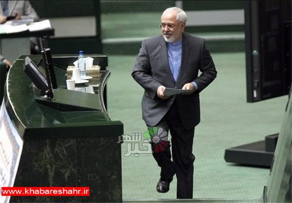 طرح استیضاح وزیر خارجه در شرایط فعلی به هیچوجه پسندیده نیست