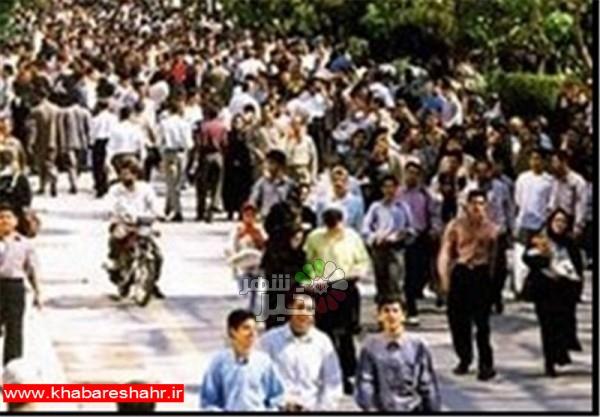 رئیس سازمان برنامهریزی استان تهران: رشد جمعیت شهری بحران آتی کشور است