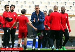 سکوت عجیب کمیته اخلاق فدراسیون فوتبال در قبال بیاخلاقیهای کیروش و اطرافیانش/ قلیان مهمتر از کاپیتولاسیون پرتغالی!