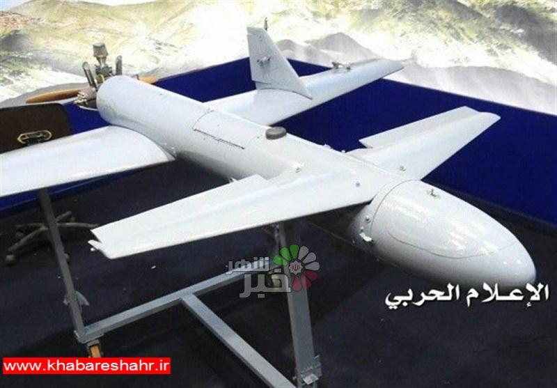 حمله پهپادی یمنیها به پایگاه «ملک خالد» عربستان