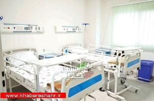 فاز دوم بیمارستان 160 تختخوابی شهرستان قدس در دست ساخت است