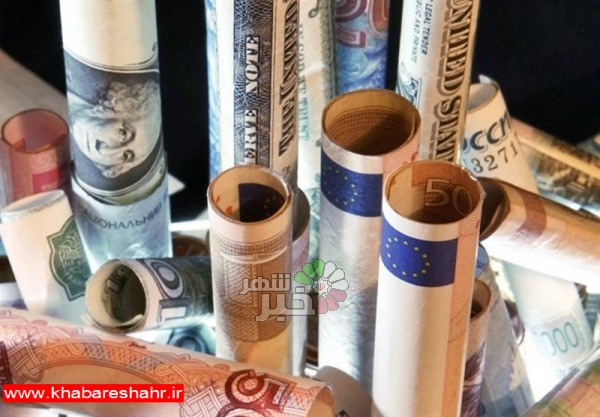 قیمت طلا، قیمت دلار، قیمت سکه و قیمت ارز امروز ۹۸/۰۲/۲۱