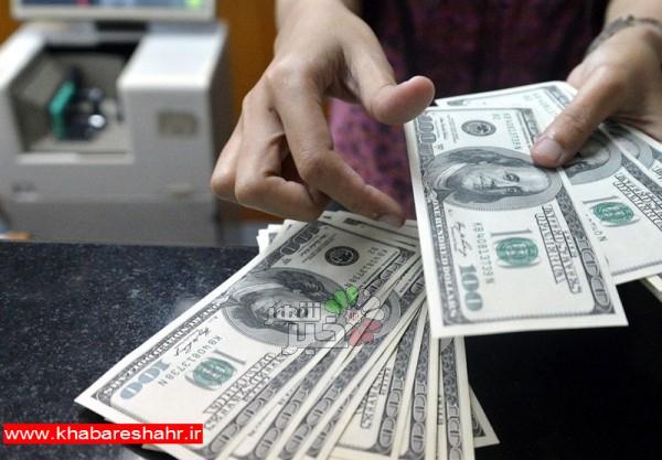 ریزش قیمت ها در بازار ارز/ دلار وارد کانال ۱۱ هزار تومان شد