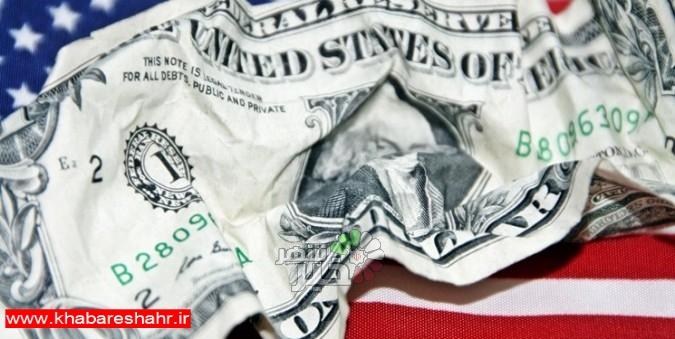 کابوس ترامپ در پس تحریمهای ایران/ آیا سلطه دلار در بازار جهانی به پایان میرسد؟