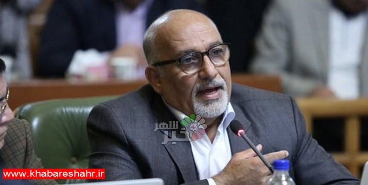 انتخاب شهردار جدید تهران تا ۱۰ روز دیگر/ رئیس بلدیه از بدنه شهرداری باشد