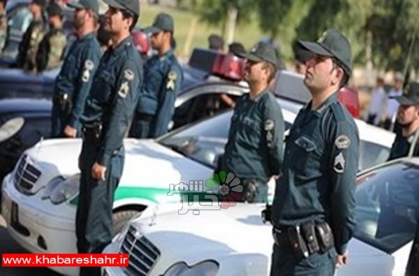 عملکرد و فعالیت صنوف در زیر ذرهبین پلیس