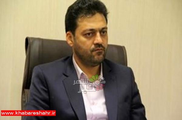حکم قطعی فرماندار شهرستان ملارد صادر شد