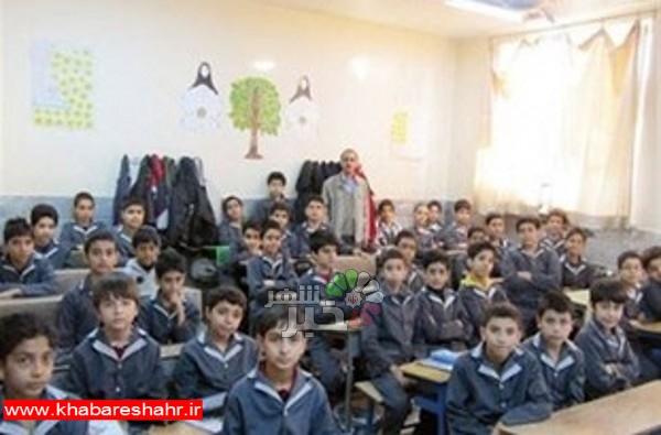 بحران سرانههای آموزشی در غرب تهران/ 40 درصد مدارس استان تهران فرسوده هستند