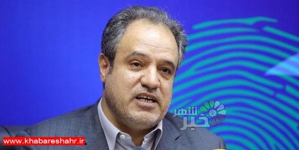 محمودیشاهنشین: بزرگترین دستاورد انقلاب در ۴۰ سالگی تحقق شعار «استقلال» است