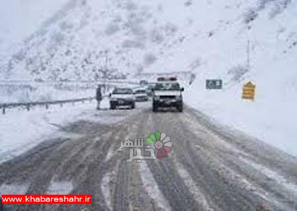 نجات ۲۷ تن از برف و کولاک در شمال تهران