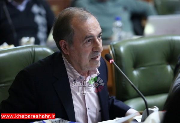 لزوم ارسال لایحه پیش نویس بودجه سال ۹۸ به شورای عالی استانها