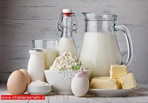 شیر تو شیر بازار لبنیات + فیلم